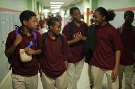 the wire kids