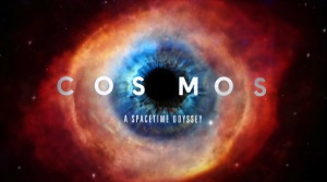 Cosmos A Pacetime Odyssey