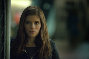 Kate Mara Shocked