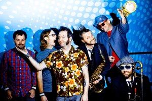 Reel Big Fish band