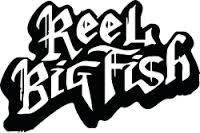Reel Big Fish Logo