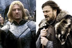 Boromir vs. Eddard
