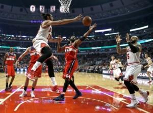 Bulls-Wizards