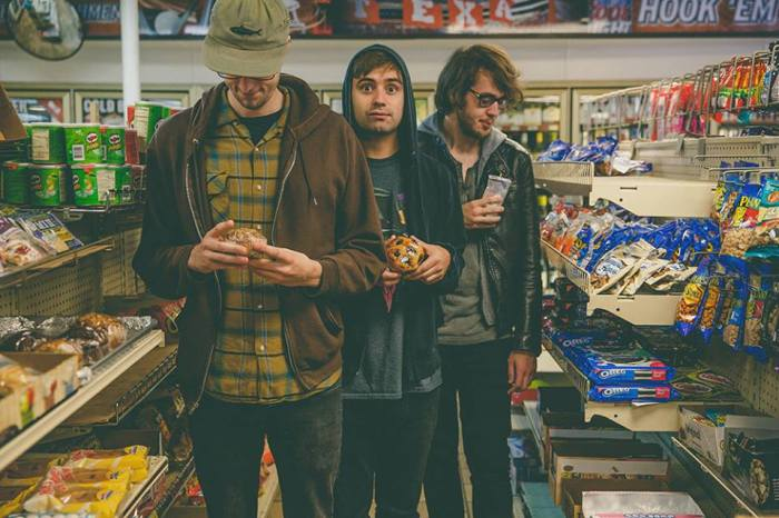 Cloud Nothings (Consequence of Sound)
