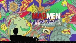 Mad Men Final Season!