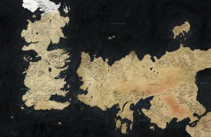 Westeros and beyond