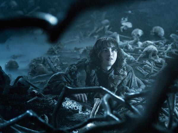 Bran Tree Man