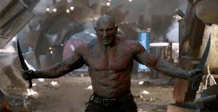 Drax Guardians
