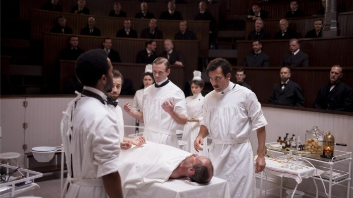 The Knick - operation
